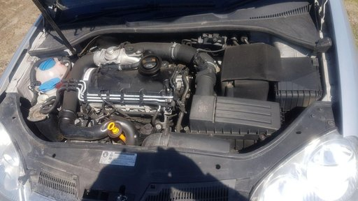 Bare portbagaj longitudinale VW Golf 5 2009 COMBI 1.9