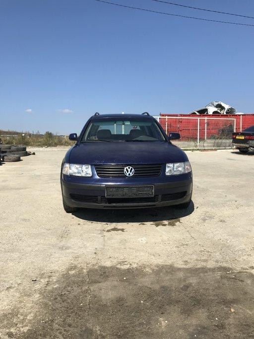 Bare portbagaj longitudinale VW Passat B5 2000 com