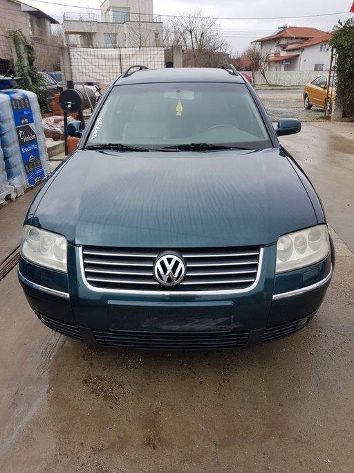 Bare portbagaj longitudinale VW Passat B5 2001 Com