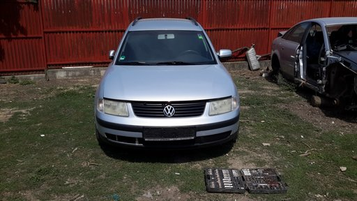 Bare portbagaj longitudinale VW Passat B5 2001 Break 1.9
