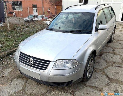 Bare portbagaj longitudinale VW Passat B5 2003 break 1.9