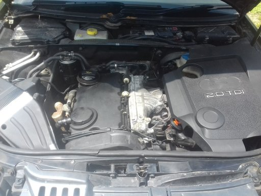 Bare portbagaj longitudinale VW Passat B6 2006 Break 1.9 TDI
