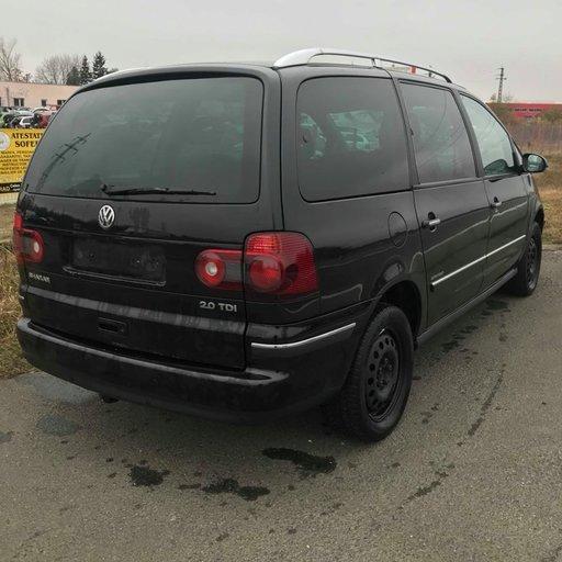 Bare portbagaj longitudinale VW Sharan 2008 MONOVOLUM 2.0 TDI