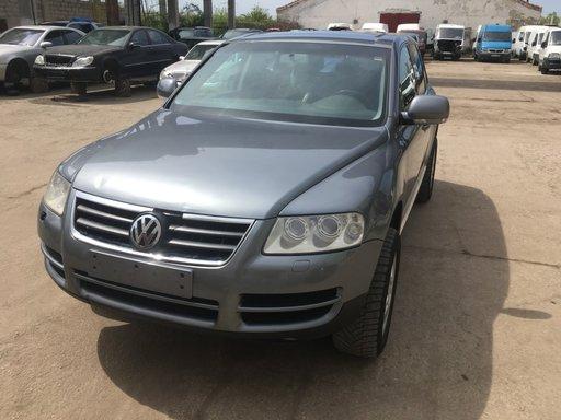 Bare portbagaj longitudinale VW Touareg 7L 2005 SUV 2.5