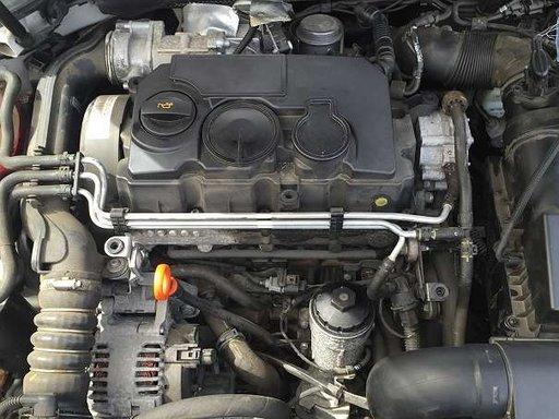 Bare portbagaj longitudinale VW Touran 2008 minibus 1.9