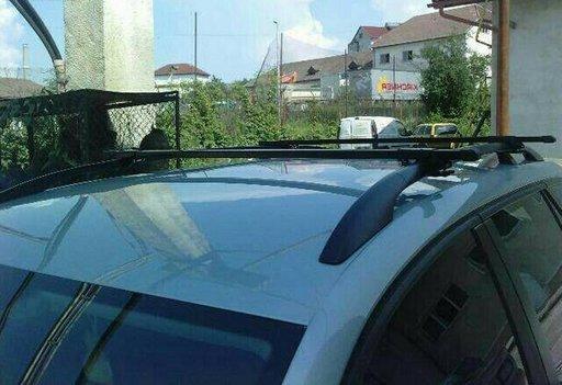 Bare portbagaj transverale Dacia Logan MCV 2004 - 2011