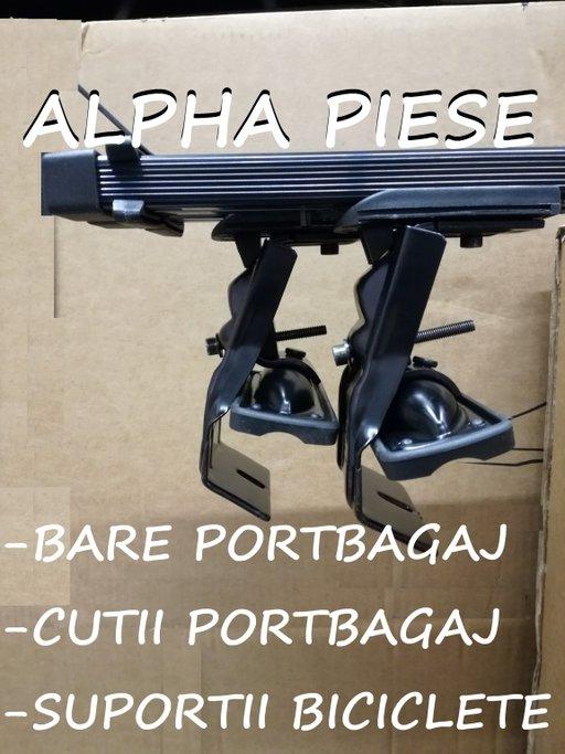 Bare portbagaj transversale ALFA ROMEO GIULIETTA