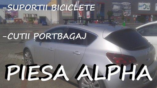 Bare portbagaj transversale Opel Astra J