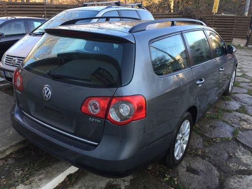 Bare portbagaj VW Passat B6 2.0 BKP 2005-2008