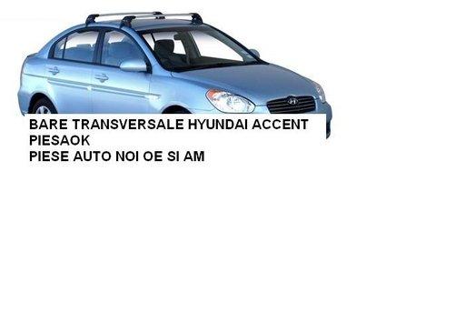 Bare transversale Hyundai Accent