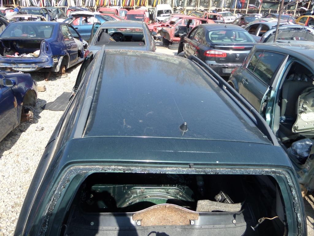 Bare Transversale Opel Astra G Break