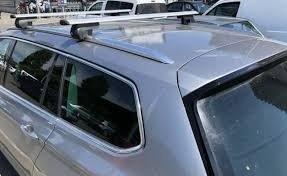 Bare transversale pentru toate modelele auto, din aluminiu si otel noi