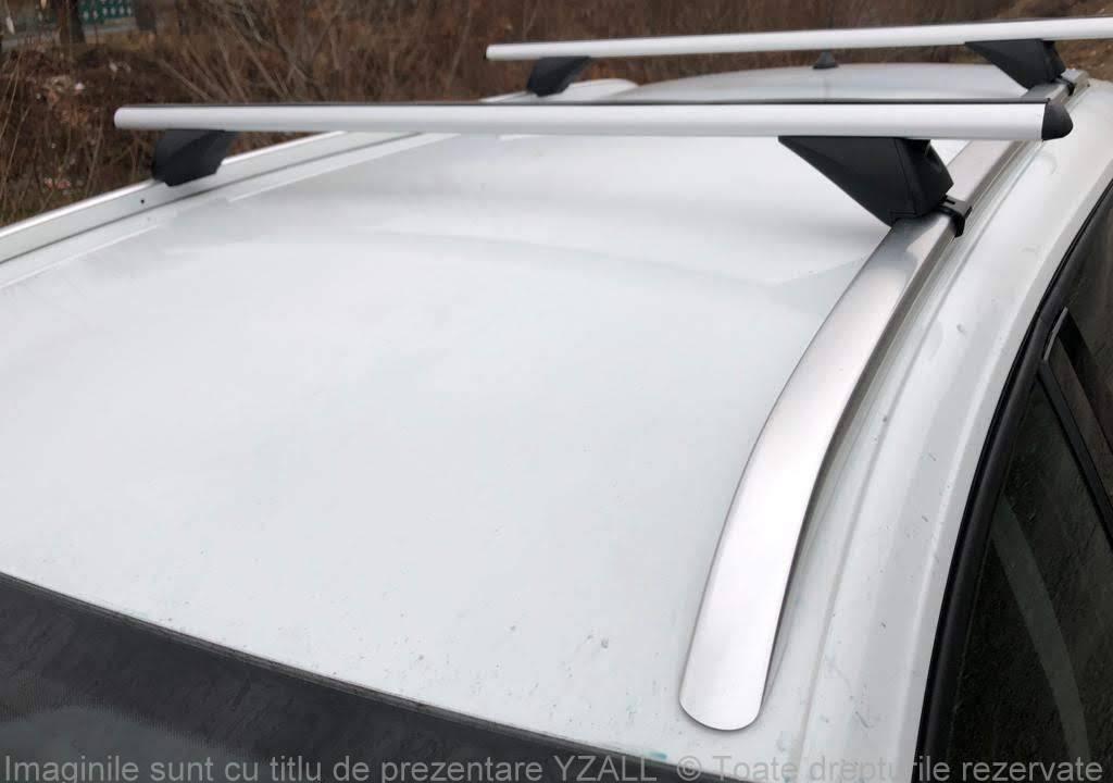 Bare transversale portbagaj aluminiu Opel Insignia ST 2008-2014
