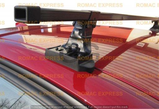 Bare transversale portbagaj OTEL: BMW Seria 1 2 3 5 7 E81 E87 F20 F21 E90 F30 F34 GT