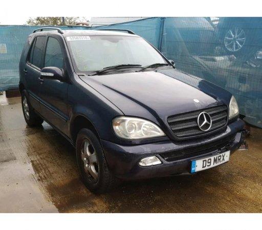 Bari longitudinale Mercedes Benz ML270 CDI 2003 Cod Motor: 612963