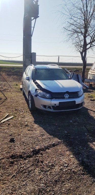 Bascula Dreapta Fata -Volkswagen- Golf VI -1.6 d - 2011 - Tip : CAY