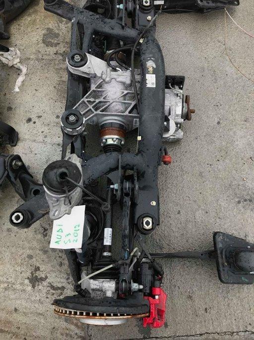 Bascula spate stanga / dreapta Audi A3 / S3 Quattr