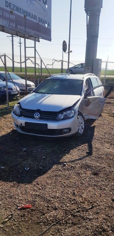 Bascula Stanga Fata -Volkswagen- Golf VI -1.6 d - 2011 - Tip : CAY