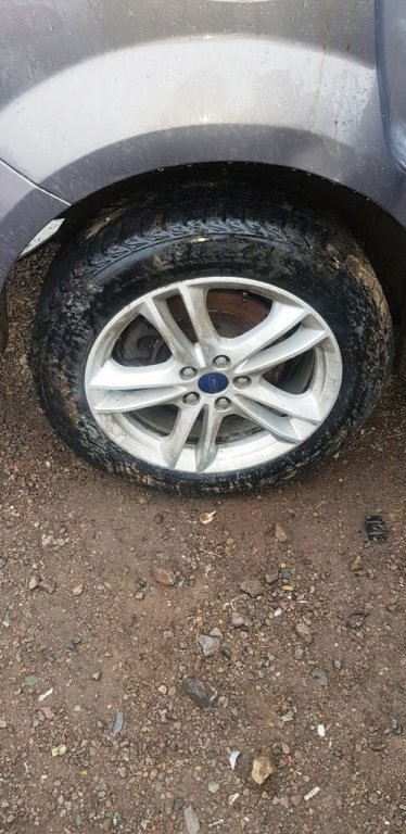 Bascula Stanga Spate - Ford Mondeo - Mk4 - 1.6 TDCI - 2011 - Tip: T1BB