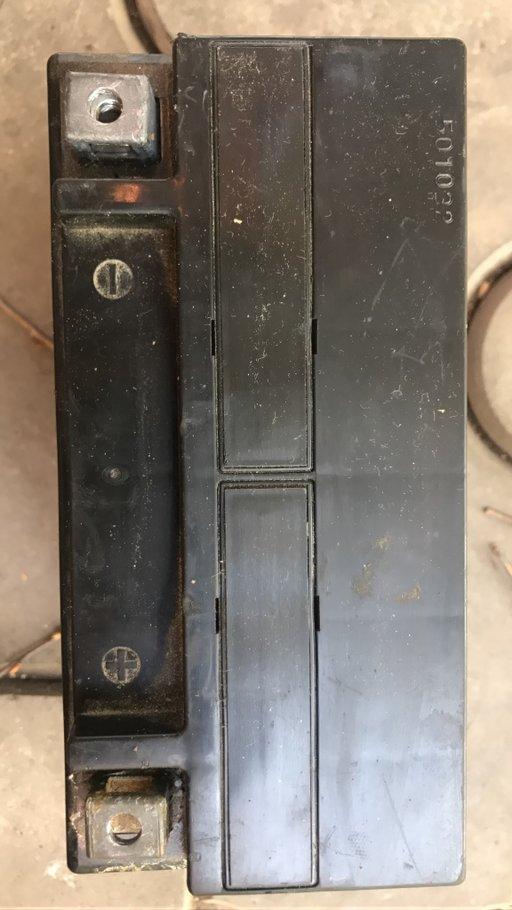 Baterie / acumulator auto mercedes e class w211