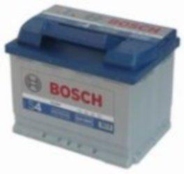 Baterie acumulator Bosch S4 95 Ah cod: 0092S40130