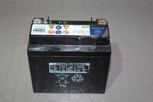 Baterie / Acumulator Mercedes E Class W211 cod A21
