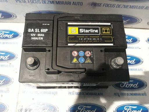 Baterie Auto 12V 60AH