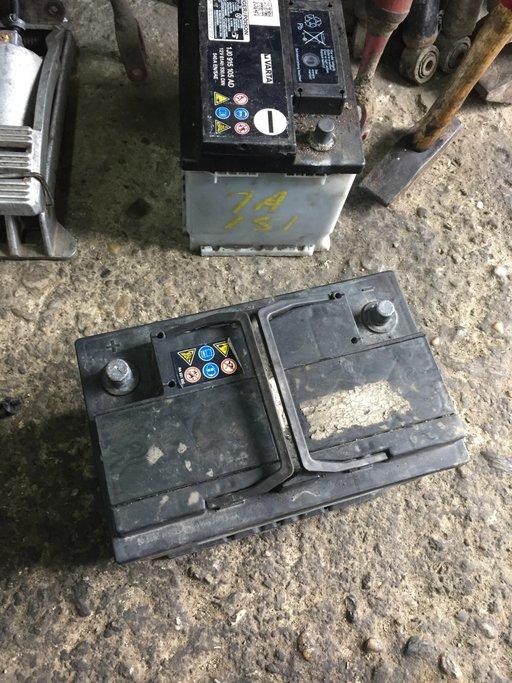 Baterie auto 60-70 amperi diverse marci