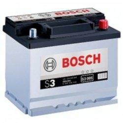 Baterie auto Bosch S3 45 Ah/ 400 A- Cel mai bun pret !