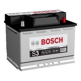 Baterie auto Bosch S3 56 Ah- Cel mai bun pret !!!