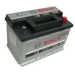Baterie auto Bosch S3 70 Ah - Cel mai bun pret garantat!!