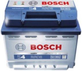 Baterie auto Bosch S4 40Ah ASIA RE (borne inverse)
