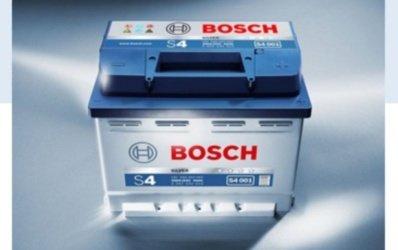 Baterie auto Bosch S4 42 AH - Cel mai bun pret !