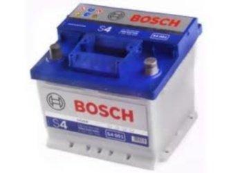Baterie auto Bosch S4 44 Ah - Cel mai bun pret !