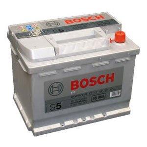 Baterie auto BOSCH S5 63 Ah- Cel mai bun pret !!!