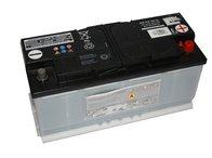 Baterie auto originala AUDI 110ah - cu cod