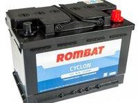 Baterie auto Rombat 66 Ah - livrare gratuita in Bacau !
