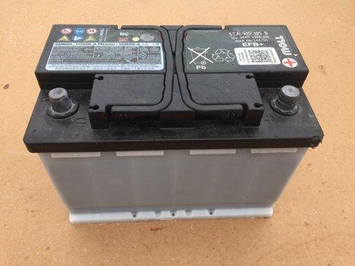 Baterie auto start / stop VW Polo 2019 1.0 TSI DKZ 5TA 915 105 B 5TA915105B