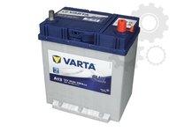 Baterie Auto Varta 40 AH BlueDynamic