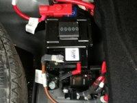 Baterie auxiliara mercedes cls w218