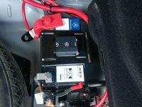 Baterie auxiliara mercedes w212 facelift