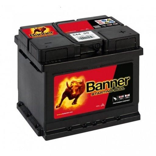 Baterie Banner Starting Bull 44Ah 54409