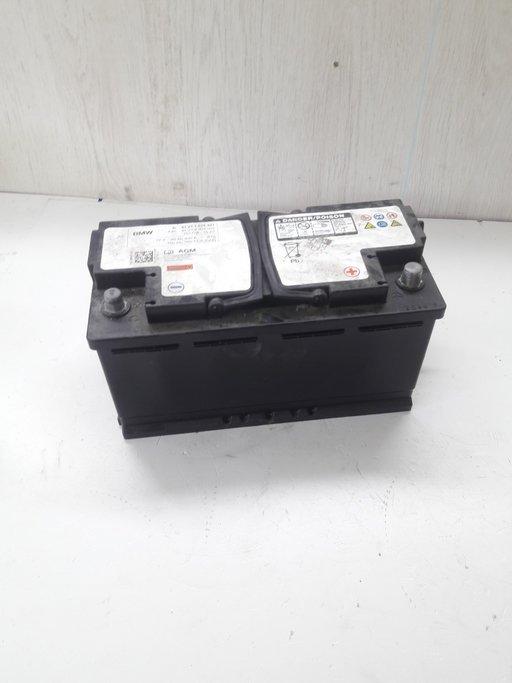 Baterie bmw 90 ah
