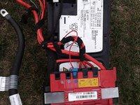 Baterie BMW X6 12 volti 105 A h 950a
