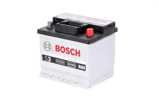 Baterie bosch 12v 45ah 400a