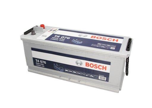 Baterie bosch baterie t4 12v 140ah 800a