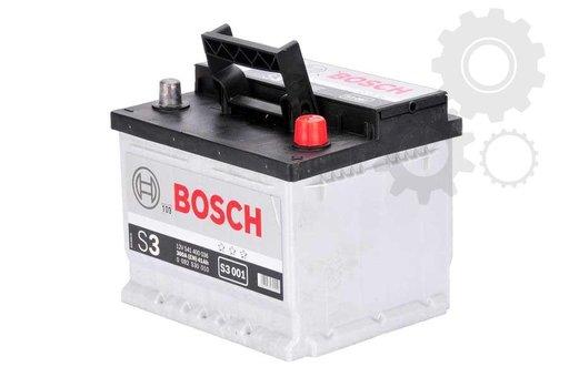 Baterie bosch s3 41ah 360A