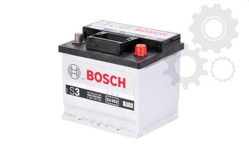 Baterie Bosch S3 45AH