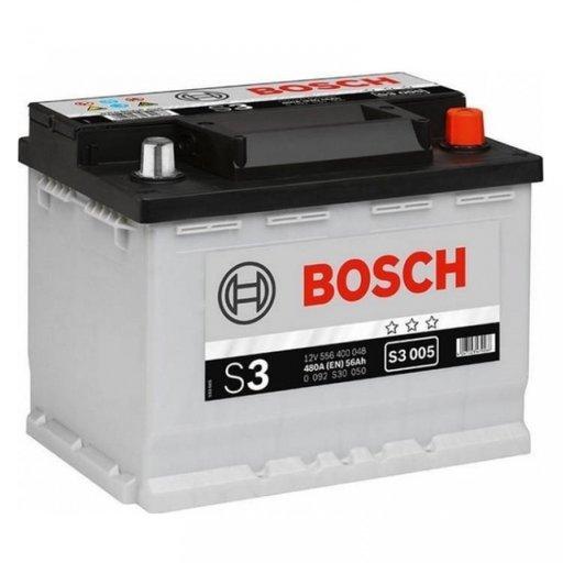 Baterie Bosch S3 56Ah 0092S30050