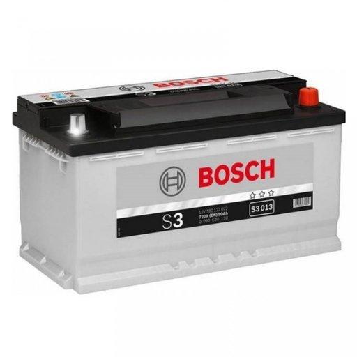 Baterie Bosch S3 90Ah 0092S30130